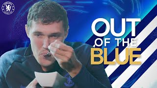 Can Andreas Christensen Pass the British Quiz? 🤔🇬🇧 | Out Of The Blue: Ep 2