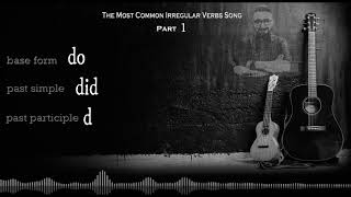 Download lagu Irregular Verbs Song  1 The most beautiful one ..
