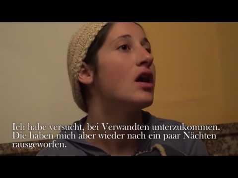 streng geheim film Die Ärmsten der Armen - Am Rande von Europa