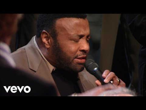 Andrae Crouch - Through It All [Live]