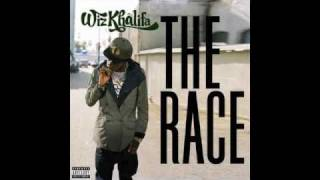 Wiz Khalifa - The Race (Rolling Papers) (Download Link)