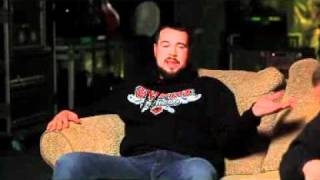 Chimaira The Age Of Hell DVD - Part 2