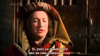 that mitchell and webb look medieval inventor subtitulado