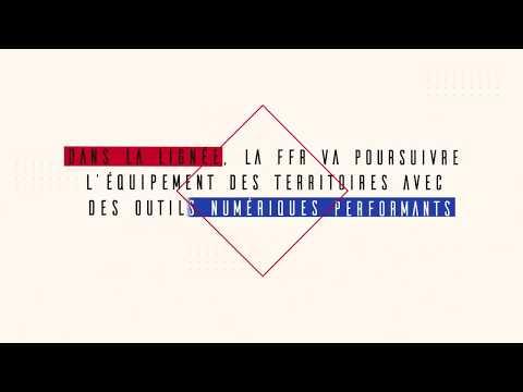 Vidéo Transformation numérique : La FFR en mode 2.0