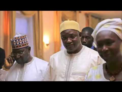 An Interview With Gambia's Press Secretary On Mai Fatty's Dismissal