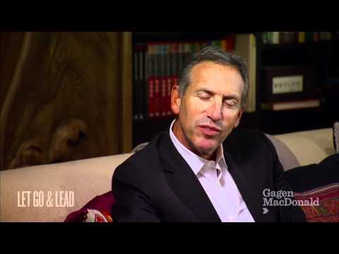 Howard Schultz - Capturing the Imagination of Employees
