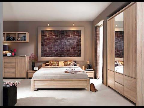 Меблі для спальні Каспіан