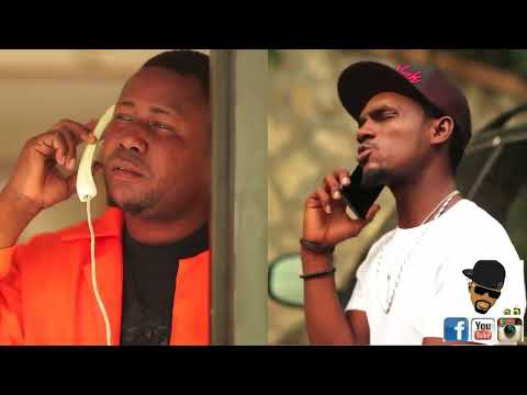 BLACK HAWKS - M'pap pran drog anko (Official Video)..SAJES NET ALE RAP KREYOL TV SHOW