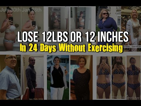 Quick Weight Loss Natural - Lose 10 Lbs One Week
