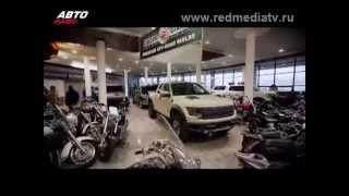 Тюнинг Aтелье | Ford Raptor