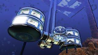 UNDERWATER APARTMENTS! | Subnautica #17