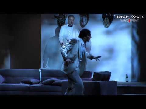 Cosi fan tutte - trailer (Teatro alla Scala)