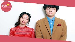 現在公開中の映画「愛の病」(吉田浩太監督)に主演する瀬戸さおり(2...