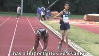 superação paraolímpica,overcoming paralympic