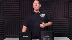 Rockford Fosgate: Punch Amplifier Overview (3.1)