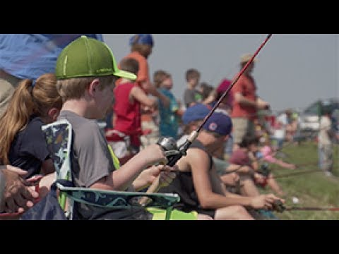 Free Fishing Weekend In Arkansas