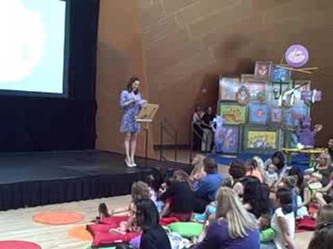 Jennifer Garner At Disney S Baby Einstein 10 Year Event