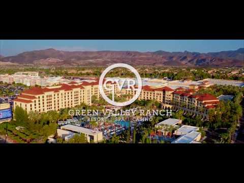 Green Valley Ranch Resort Spa Casino October 2016