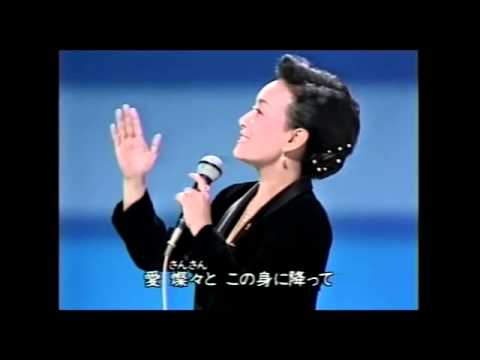 Misora Hibari X Kazue Kato