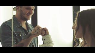 Repeat youtube video El Nino feat. Kaira - Te simt (Videoclip Oficial) [prod. Criminalle]