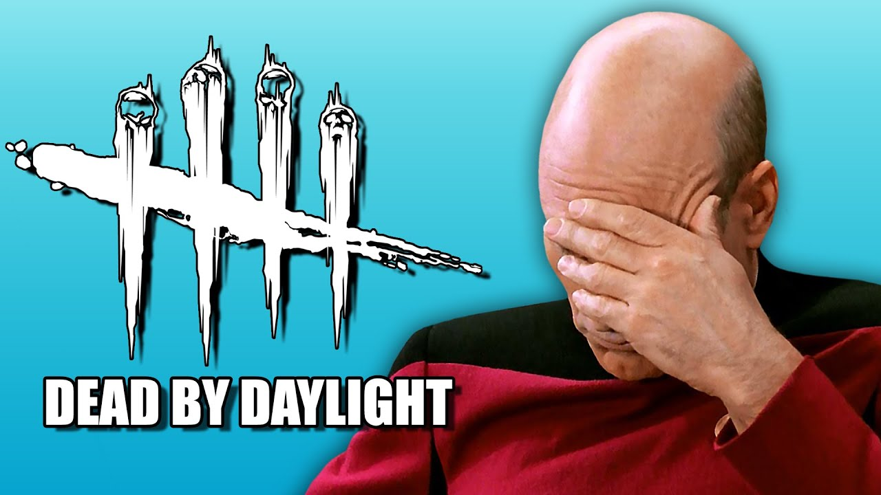 KILLER FAILS! | Dead by Daylight #9 (ft. H2O Delirious, Ohm, Sp00n, & Smii7y)