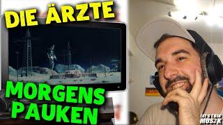 Die Ärzte - Morgens Pauken 🔥 SONG REVIEW / ERSTER EINDRUCK (German / Deutsch) | Let's Talk Musik