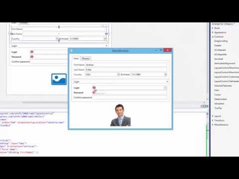 Devexpress Asp net] How to upload an image in Edit Form