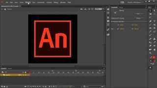 Adobe Animate CC: mapa de bits a Vectores