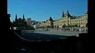 Moscou et l