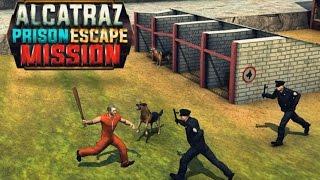 Alcatraz Prison Escape Mission - Android Gameplay HD