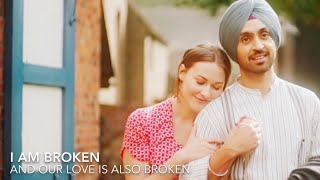 Pagal Diljit Dosanjh English Translate