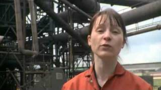 Engineer profile: Joanna Gleeson, Maintenance Engineer