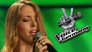 You Found Me - Claudia Grabowski | The Voice | Blind Audition 2014