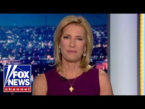 Ingraham: The left exploits tr nra