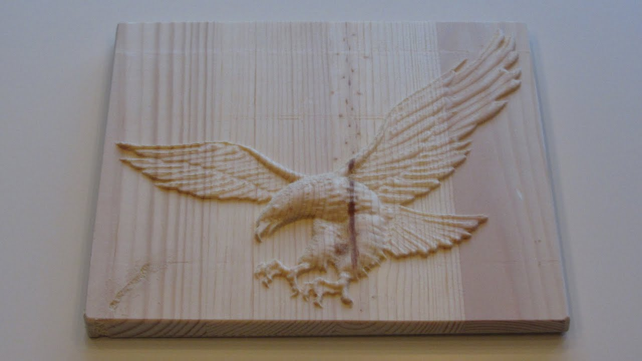 Relief carving with the carve youtube