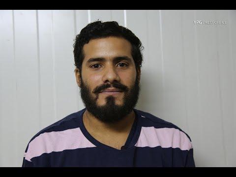 SIRIA: forze curde catturano il miliziano dell'ISIS di origine marocchina con cittadinanza italiana Semir Bogana: voleva tornare in Italia per la moglie e i figli