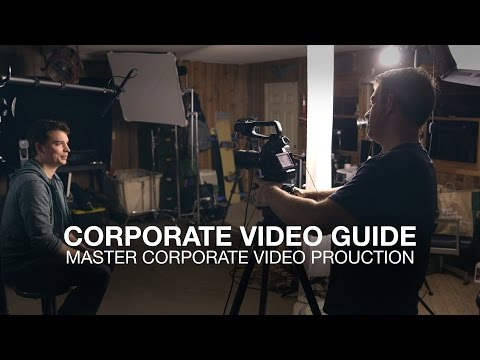 Corporate Video Guide Trailer and Release!