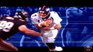 Madden NFL 2000 (Playstation): Intro