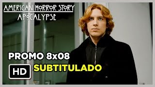 American Horror Story Apocalypse - Promo 8x08