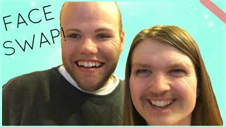 The Face Swap Challenge!