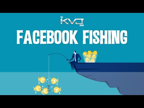 Facebook Fishing (06-24-2020)