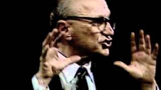 Milton Friedman - Third Party Effects