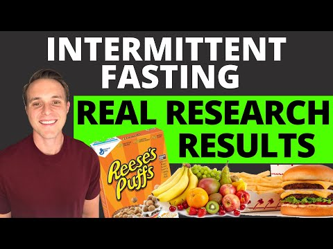 Intermittent Fasting: will it really help you lose weight?