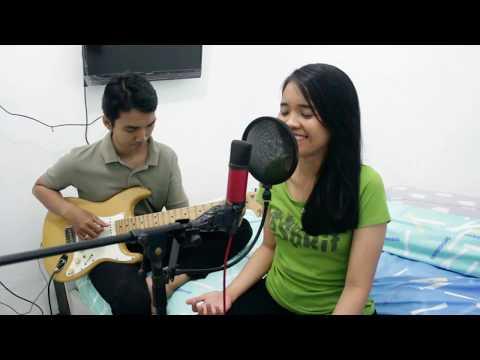 Ratu - Aku Baik - Baik Saja (Cover By Michelle & Bagas) #coverindonesia #coverindo