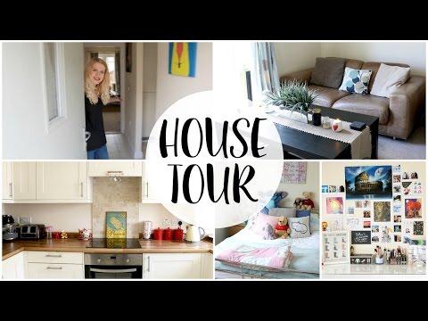 HOUSE TOUR 2016