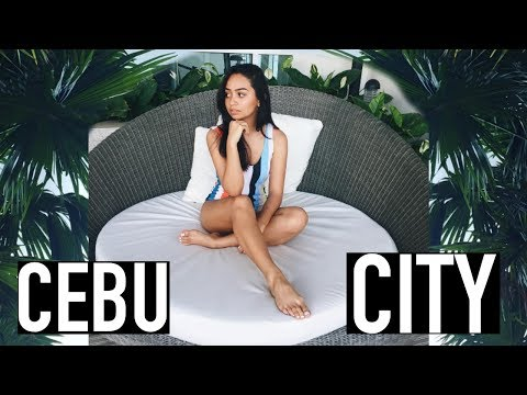 EXPLORING CEBU CITY