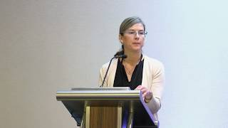 The Influence of Soil Health on Human Nutrition - Jennifer Otten