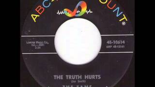 The Tams -  The Truth Hurts