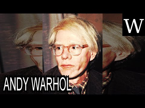 ANDY WARHOL - WikiVidi Documentary
