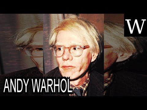 ANDY WARHOL - WikiVidi Documentary